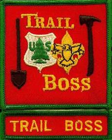 TrailBossTrainingPatch